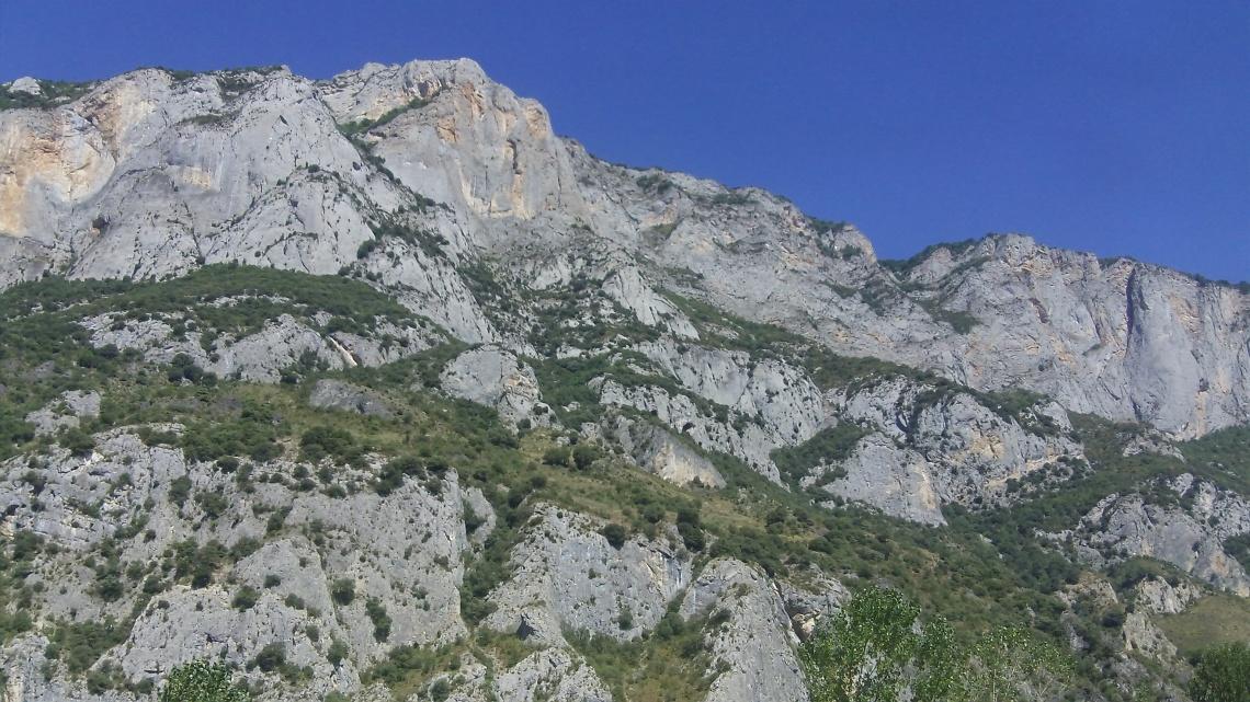 Ariège-Pyrénées, photo personnelle