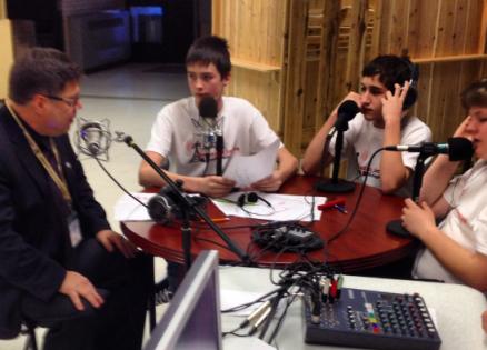 jeunes radio 2