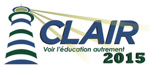Logo Clair 2015